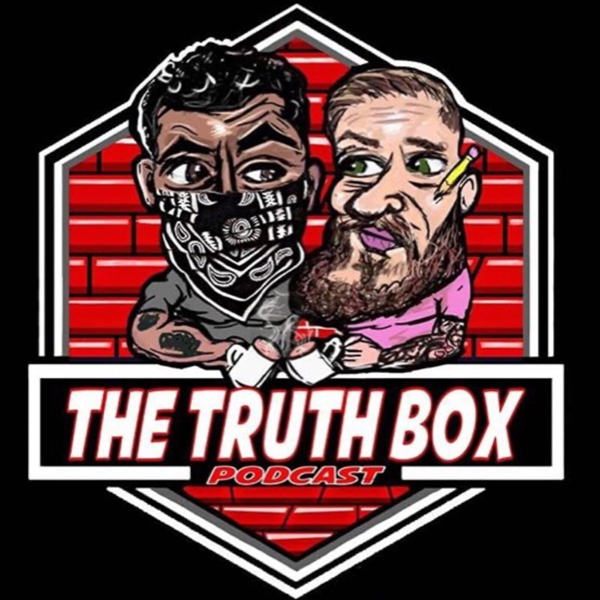 The Truth Box Podcast