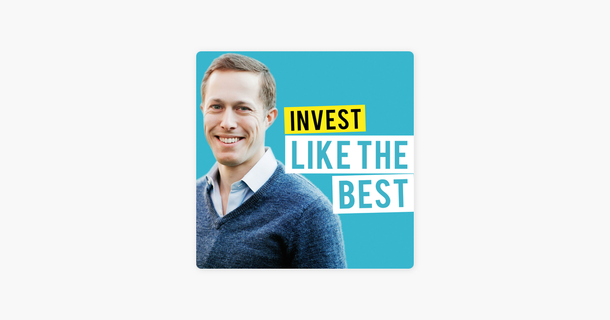 Josh Kopelman - The Past, Present, And Future Of Seed Investing - [Invest Like the Best, EP.170] Invest Like the Best