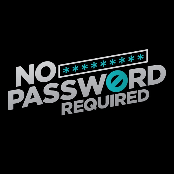 No Password Required