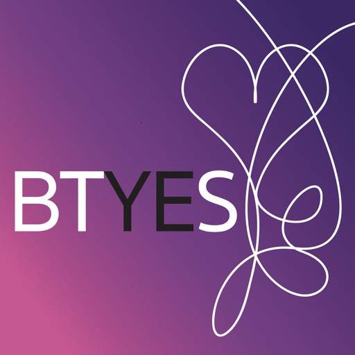 Cover image of B-T-YES! - A BTS Podcast for ARMY by ARMY