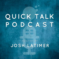 Quick Talk Podcast - Growing Your Cleaning Or Home Service Business podcast