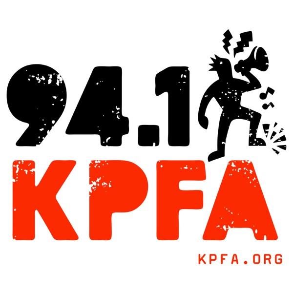 KPFA - Africa Today