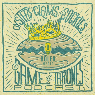 Oysters, Clams & Cockles:Bolen Media