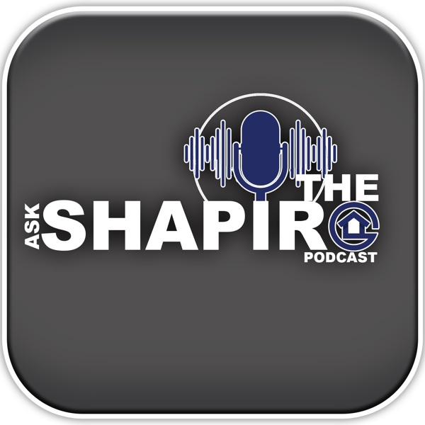 THE ASK SHAPIRO PODCAST
