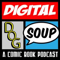 Podcasts – Digital Dog Soup podcast