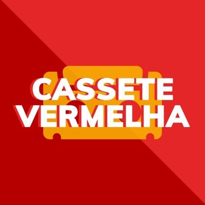 Cassete Vermelha