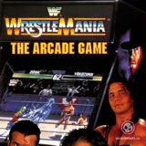Excellence of Execution: Wrestlemania the Arcade Game