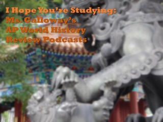 The AP World History Podcast on Apple Podcasts