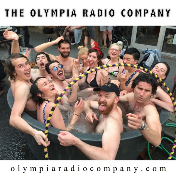 THE OLYMPIA RADIO COMPANY