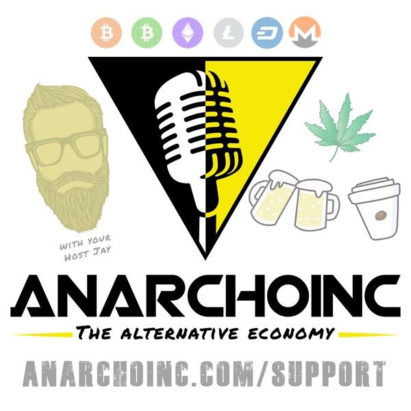 AnarchoInc - The Alternative Economy.