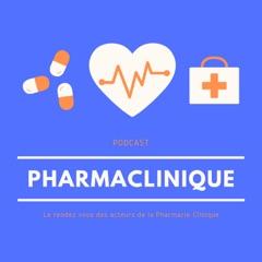 PharmaClinique : le rendez-vous des acteurs de la Pharmacie Clinique