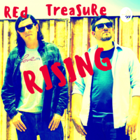 Red Treasure Rising podcast