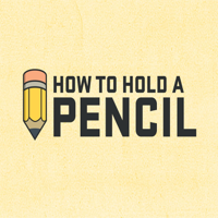 How to Hold a Pencil podcast