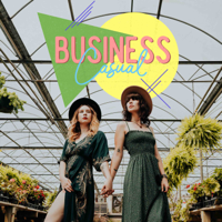 Business Casual podcast