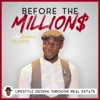 Before the Millions artwork