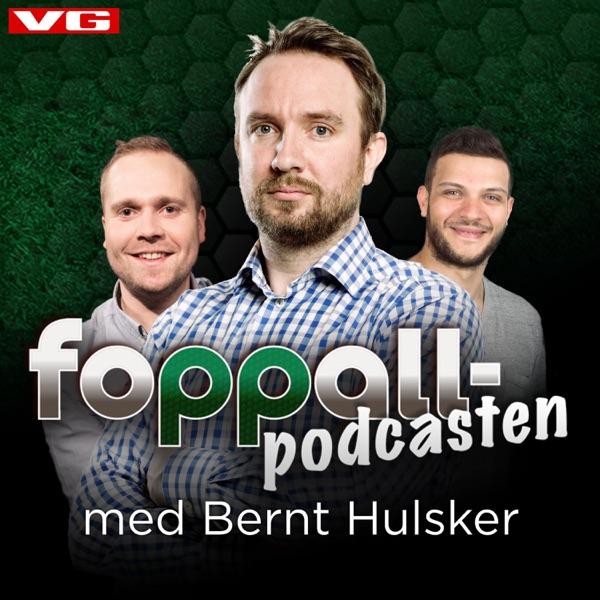 Foppall med Bernt Hulsker - VG