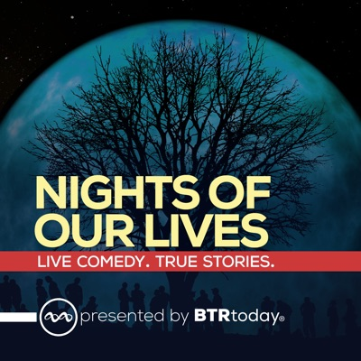 Nights Of Our Lives:David Martin