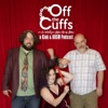 Off the Cuffs: a kink and BDSM podcast artwork