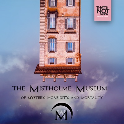 The Mistholme Museum of Mystery, Morbidity, and Mortality:Dominic Guilfoyle