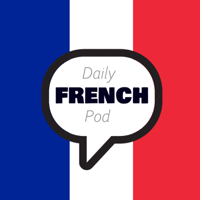 Learn French with daily podcasts