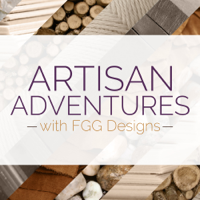 Artisan Adventures with FGG Designs podcast