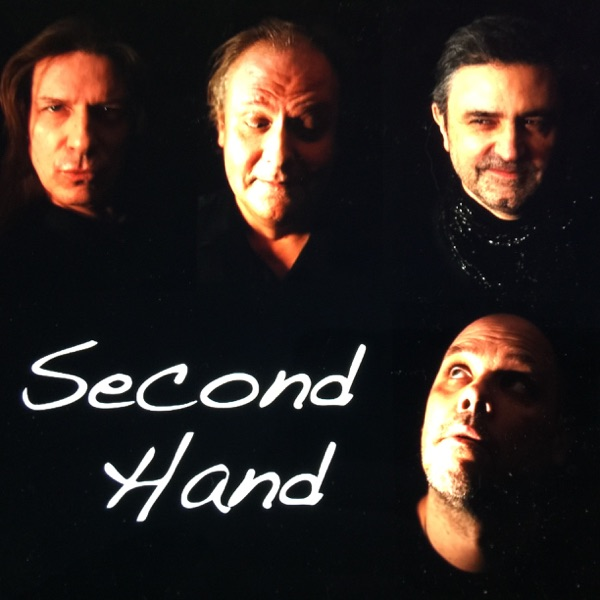 Secondhand podcast