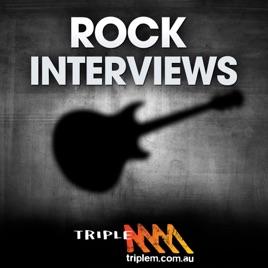 Triple M Rock Interviews: INXS's influence on U2, Corey