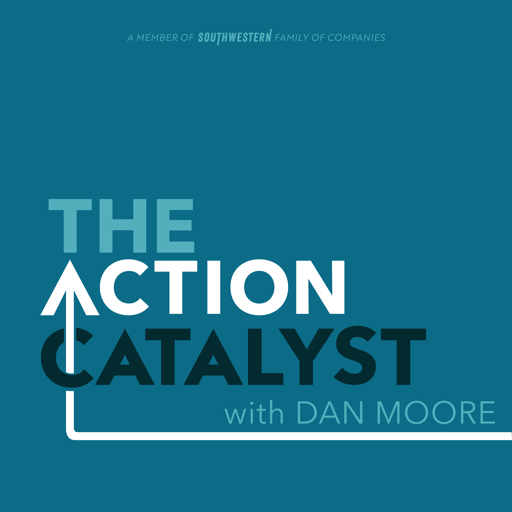 Cover image of The Action Catalyst