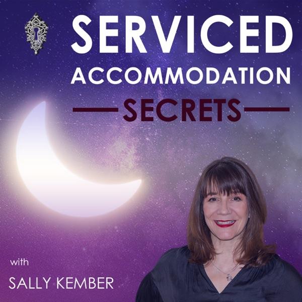 Serviced Accommodation Secrets Podcast