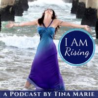 I AM Rising podcast