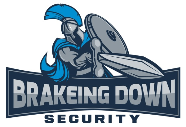 Brakeing Down Security Podcast podcast show image