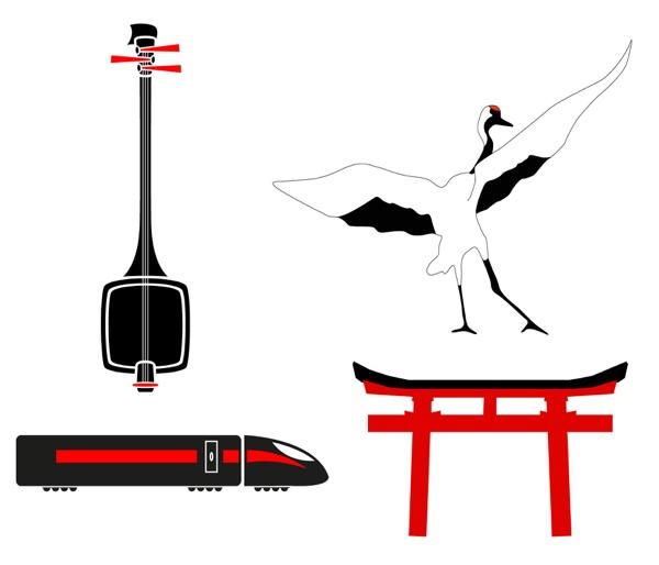 Japan Sound Portrait