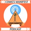 Comics Manifest | Inspiring Interviews with Influential Creators in Comics artwork