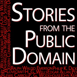Stories From The Public Domain on Apple Podcasts