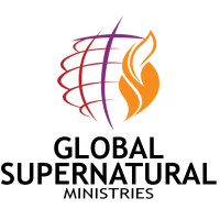 Global Supernatural Ministries podcast
