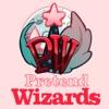 Pretend Wizards: A D&D Podcast artwork