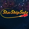 StarShipSofa artwork
