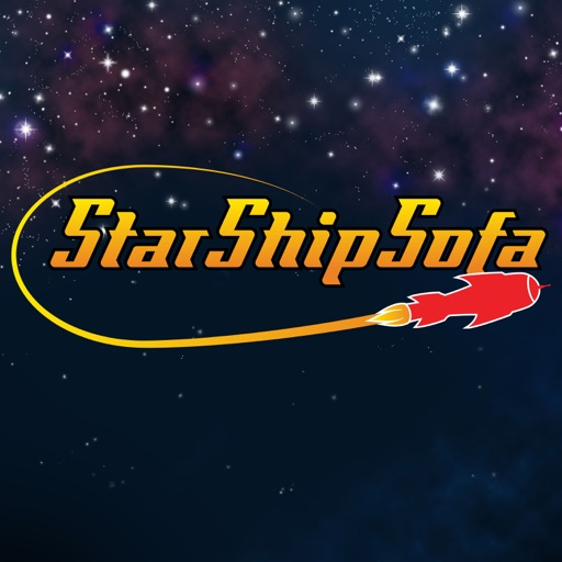 Cover image of StarShipSofa