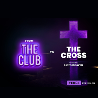 From The Club to The Cross podcast