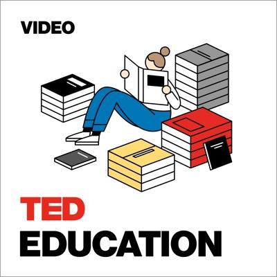TED Talks Education   Podbay