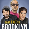 Last Exit to Brooklyn artwork
