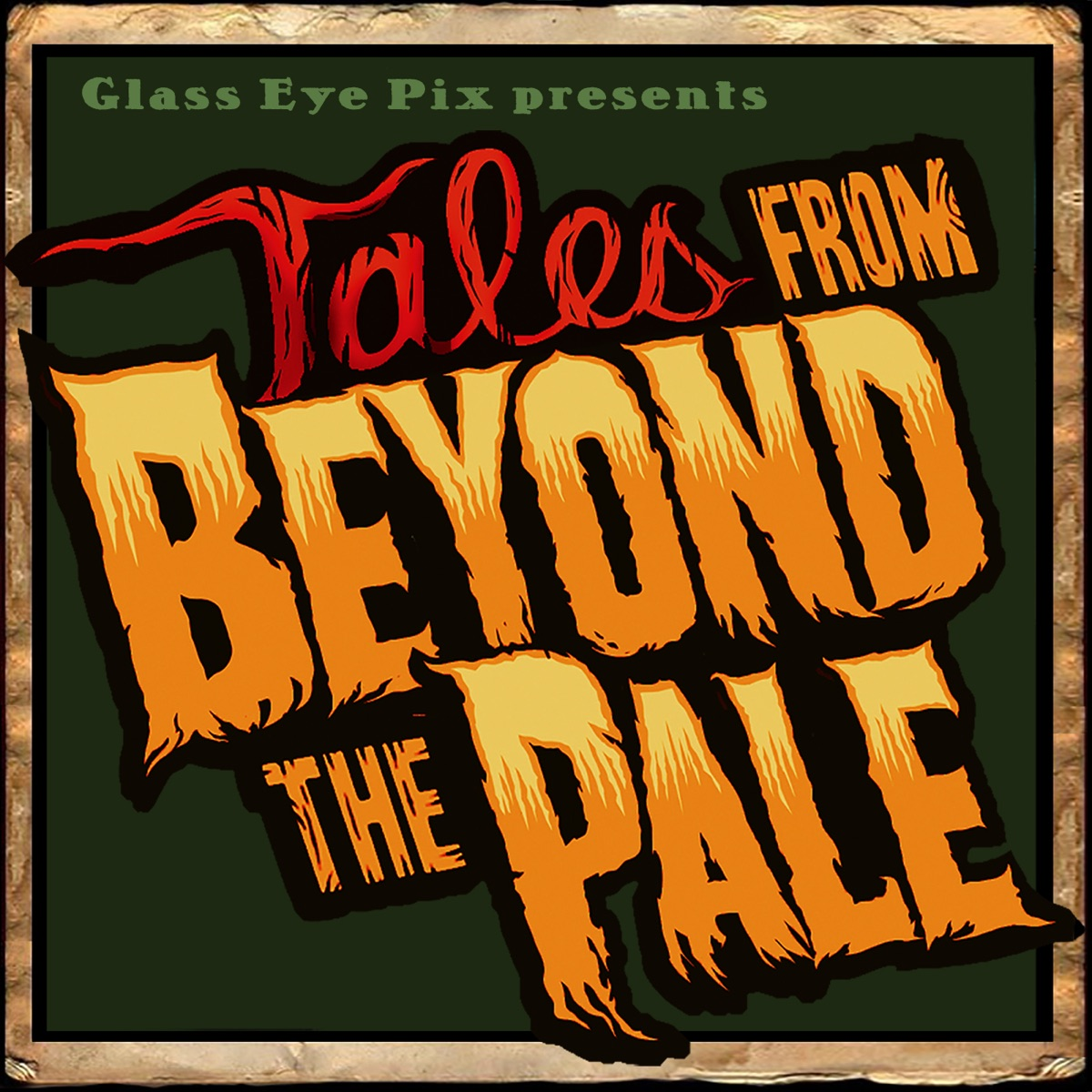 Tales From Beyond The Pale – Podcast – Podtail