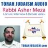 Torah Judaism Audio artwork