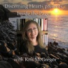 Discerning Hearts Catholic Podcasts » Inside the Pages with Kris McGregor
