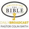 Unlocking the Bible: Daily Broadcast artwork
