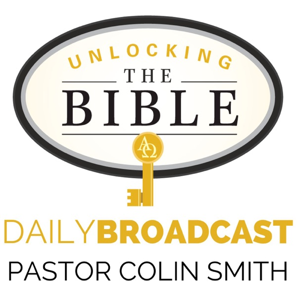 Unlocking the Bible: Daily Broadcast on Oneplace.com