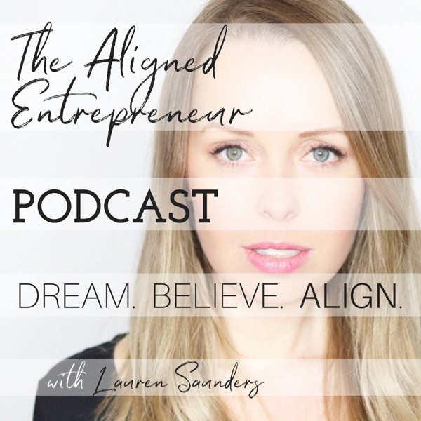 The Aligned Entrepreneur Podcast