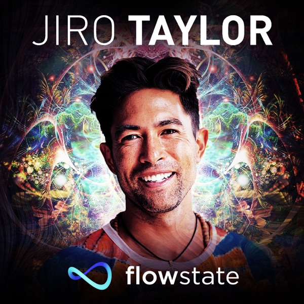 The Flowstate Principles Podcast