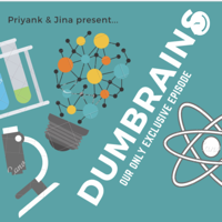 DumBrains podcast