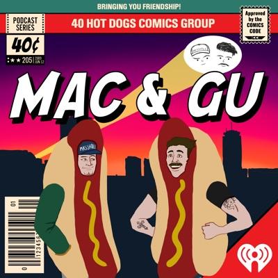 Mac & Gu at the Movies:Mac & Gu